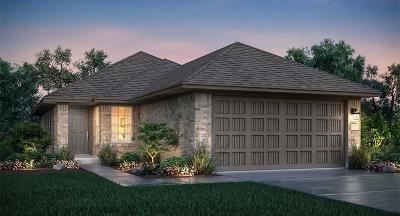 Single Family Home For Sale: 10322 Knob Mountain Trail