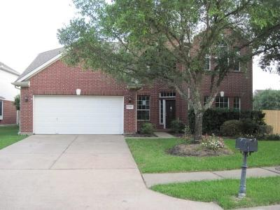Cypress Single Family Home For Sale: 15310 Turning Tree Way Way