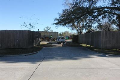 Cypress Residential Lots & Land For Sale: 13915 Kluge Road