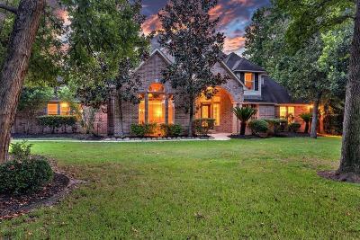 Spring Single Family Home For Sale: 4102 Calvert Cove Court