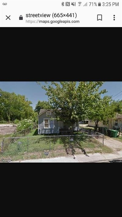 Residential Lots & Land For Sale: 215 Tidwell Road