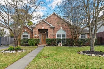 Houston Single Family Home For Sale: 13410 Durbridge Trail Dr Drive