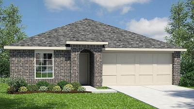 Single Family Home For Sale: 5514 Matilda Bend