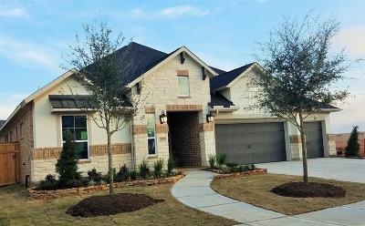 Fulshear Single Family Home For Sale: 28619 Mountain Timber Court