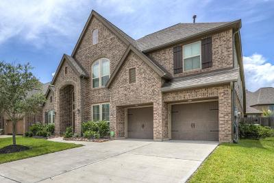 Pearland Single Family Home For Sale: 3002 Tamara Creek
