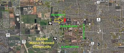 Fort Bend County Farm & Ranch For Sale: Blake Road