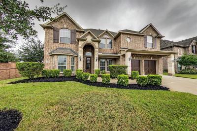 Richmond Single Family Home For Sale: 24314 Bella Veneza Drive