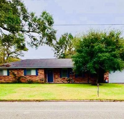 Liberty Single Family Home For Sale: 3012 Neyland Street