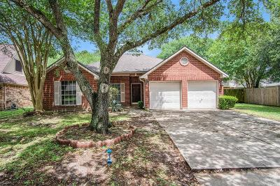 Katy Single Family Home For Sale: 751 Copper Creek Drive