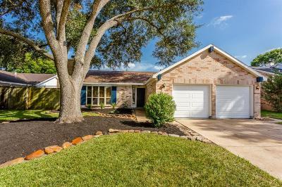 Katy Single Family Home For Sale: 22615 Coriander Drive