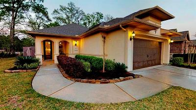 Montgomery Single Family Home For Sale: 174 Elderberry Trail