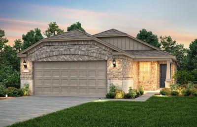 Richmond Single Family Home For Sale: 3303 Golden Eagle Way Lane
