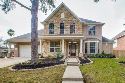Cypress Single Family Home For Sale: 20306 Whispering Water Way