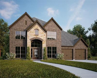 Cypress Single Family Home For Sale: 10110 Peytons Grace Lane