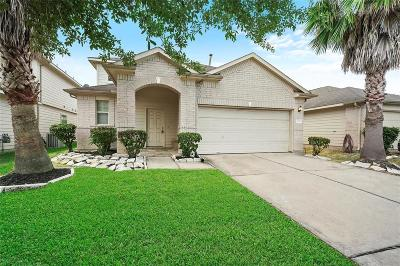 Cypress Single Family Home For Sale: 8007 Arapahoe Ridge Lane