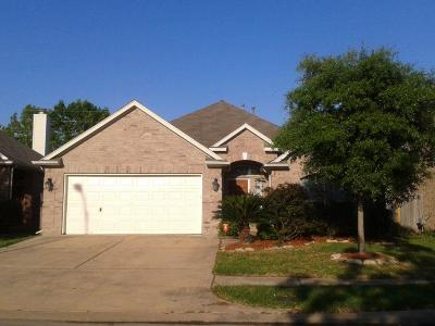 Katy Single Family Home For Sale: 5910 Hatfield Glen Drive