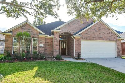 Fort Bend County Single Family Home For Sale: 1507 Elden Hills Way