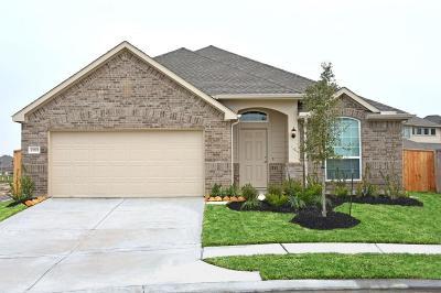 Lakes Of Savannah Single Family Home For Sale: 13707 Arcadia Creek Lane