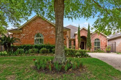 Houston Single Family Home For Sale: 6618 Prairie Dunes Drive