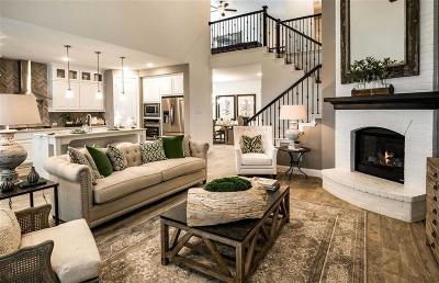 Richmond Single Family Home For Sale: 19947 Carlisle Glenn
