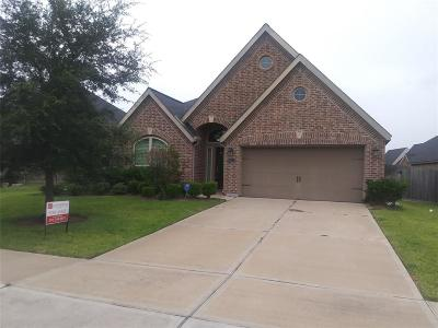 Richmond Single Family Home For Sale: 2003 Palmetto Glen