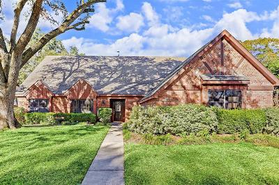 Houston Single Family Home For Sale: 4922 Imogene Street