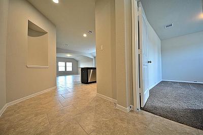 Rosenberg Single Family Home For Sale: 6314 Indigo Cliff Drive