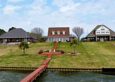 Livingston TX Single Family Home For Sale: $599,000