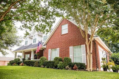 Washington County Single Family Home For Sale: 2707 Chase