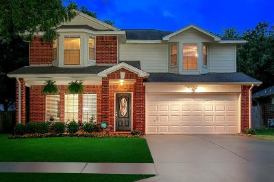 Spring Single Family Home For Sale: 31218 Copperleaf Drive