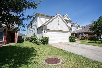 Katy Single Family Home For Sale: 5027 Natchez Ridge Court