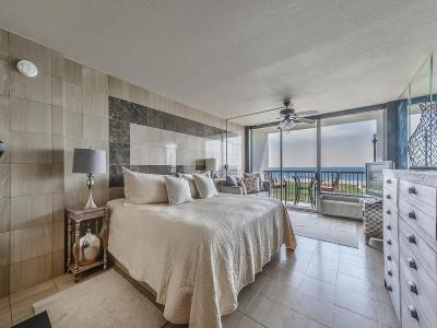 Galveston Mid/High-Rise For Sale: 415 E Beach Drive #408