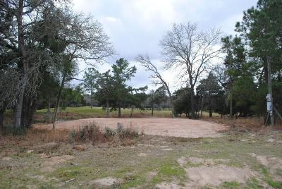 New Ulm Residential Lots & Land For Sale: 1111 N Falls Drive