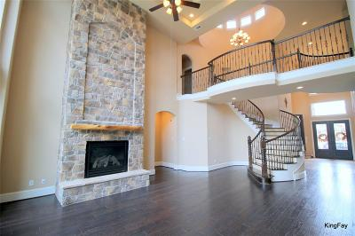 Katy Single Family Home For Sale: 27806 Stonehurst Lane