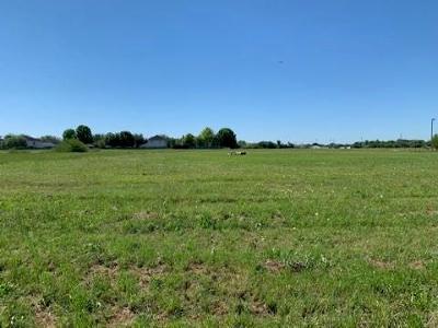 Rosenberg Residential Lots & Land For Sale: Avenue I