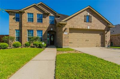 Pearland Single Family Home For Sale: 2103 Rome Drive
