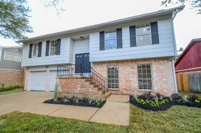 Missouri City Single Family Home For Sale: 2131 Hilton Head Drive