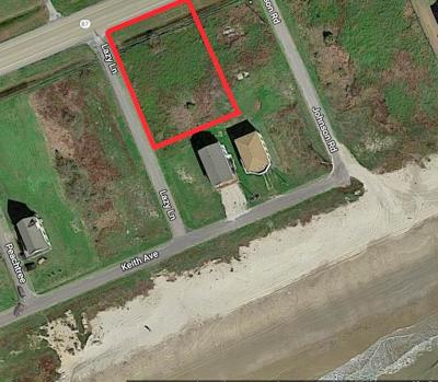 Galveston County Residential Lots & Land For Sale: 988 Lazy Lane
