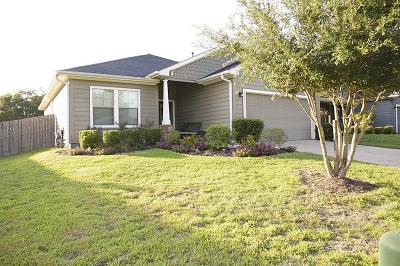Bellville Single Family Home For Sale: 1042 S Masonic Street