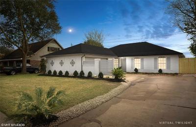 Missouri City Single Family Home For Sale: 1739 Eastfield Drive