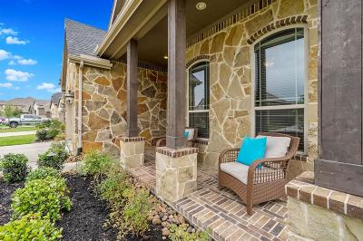 Spring Single Family Home For Sale: 3683 Cottage Pines Lane