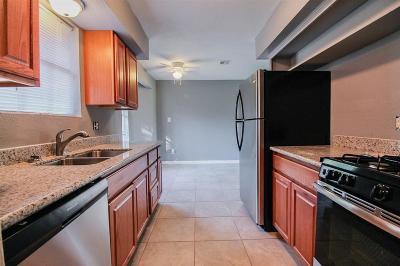 Stafford Single Family Home For Sale: 4210 Esther St