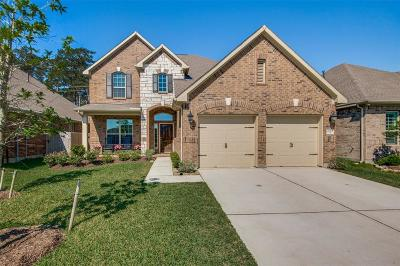 Conroe Single Family Home For Sale: 2683 Cedar Path Lane