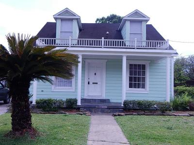 Liberty Single Family Home For Sale: 2226 Centennial Street