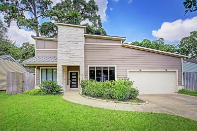 Houston Single Family Home For Sale: 1252 Richelieu Lane