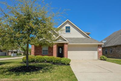 Katy Single Family Home For Sale: 22422 Lavaca Ranch Lane