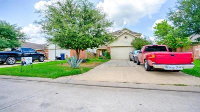 Magnolia TX Single Family Home For Sale: $181,000
