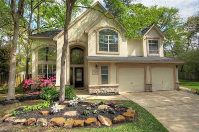 Spring Single Family Home For Sale: 106 E Greywing Court