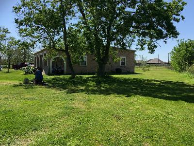Brazoria County Single Family Home For Sale: 2710 Honeysickle Street