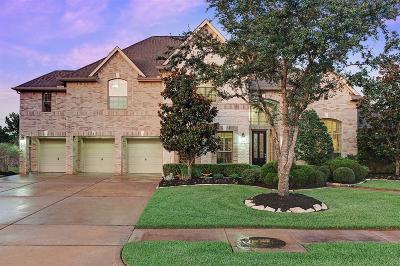 Pearland Single Family Home For Sale: 2305 Paradise Canyon Drive